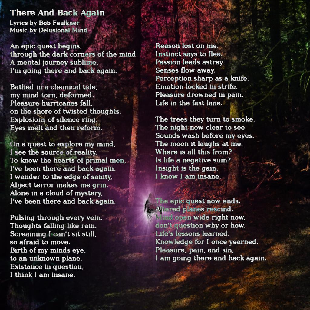 Album Art And Lyrics